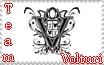 Stamp - Team Volturi II by KyuubiNoYoko