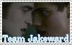 Stamp - Team Jakeward by KyuubiNoYoko
