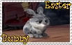 Easter Bunny - Stamp by KyuubiNoYoko
