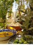 Olives by emreekinci