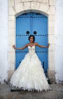 wedding, door by emreekinci