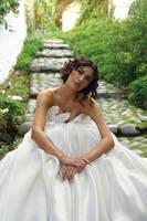 Bride II by emreekinci