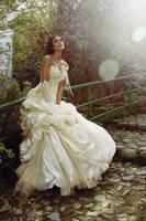 Bride I by emreekinci