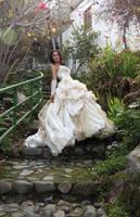 Bride III by emreekinci