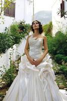 Sad Bride by emreekinci