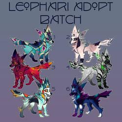 Leophari Adopt Batch [2/6 open]