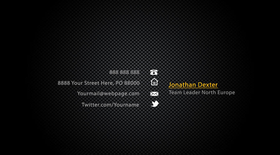 Ignite business card back by hektor1020 on deviantart ignite business card back by hektor1020 colourmoves