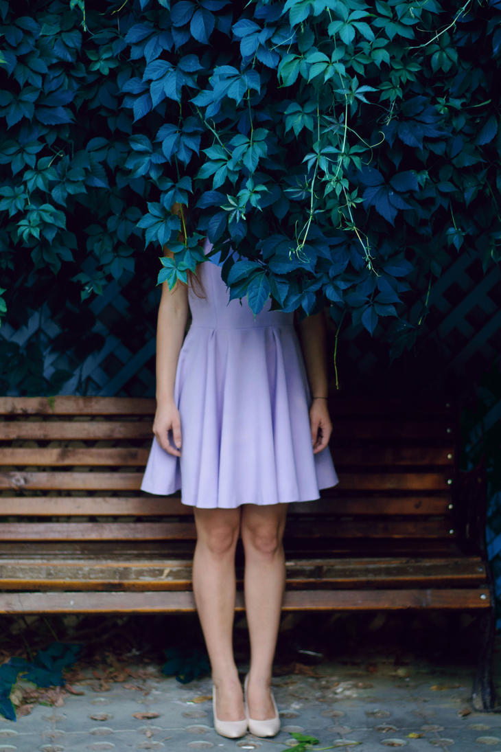 Hide and seek by AMMozart