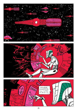 Space Girl Ch1 Pg2