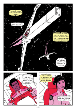 Space Girl Ch1 Pg6