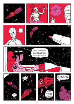 Space Girl Ch1 Pg7