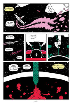 Space Girl Ch1 Pg8