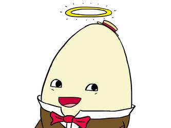 Humpty Dumpty 5 by Renegade-Hamster