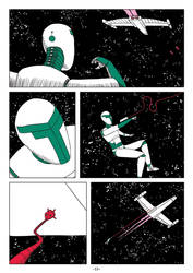 Space Girl Ch1 Pg13