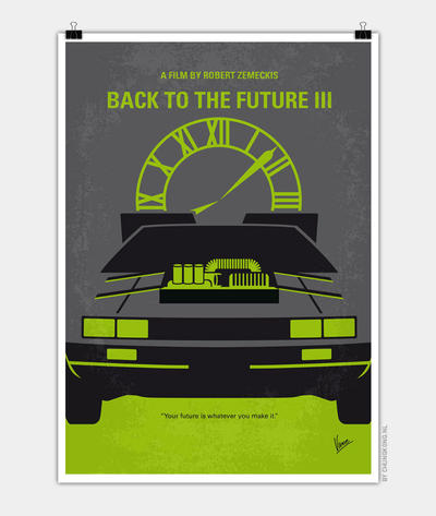 No183-My-Back-to-the-Future-movie-poster-3 by Chungkong on ...