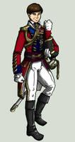 The Duke of Devonshire