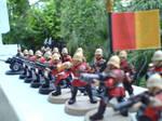 Praetorian Guard Platoon