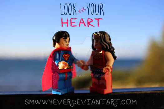 Look with Your Heart