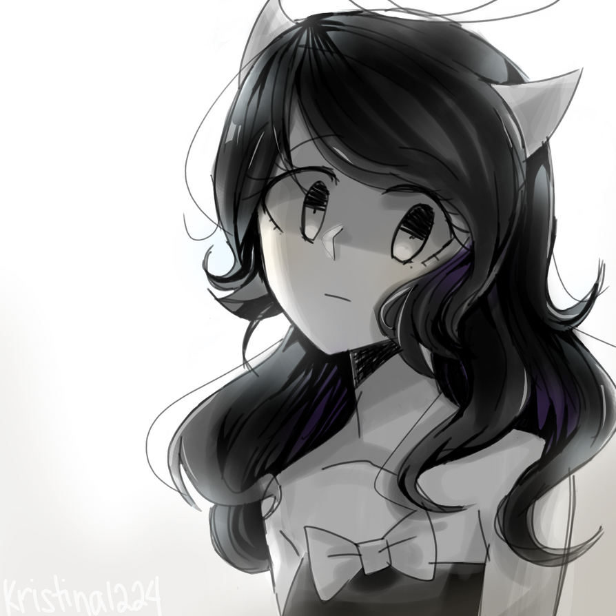 Alice Angel By Kristina1224 On DeviantArt