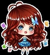 Tiny Chibi Teaira by prism-candy