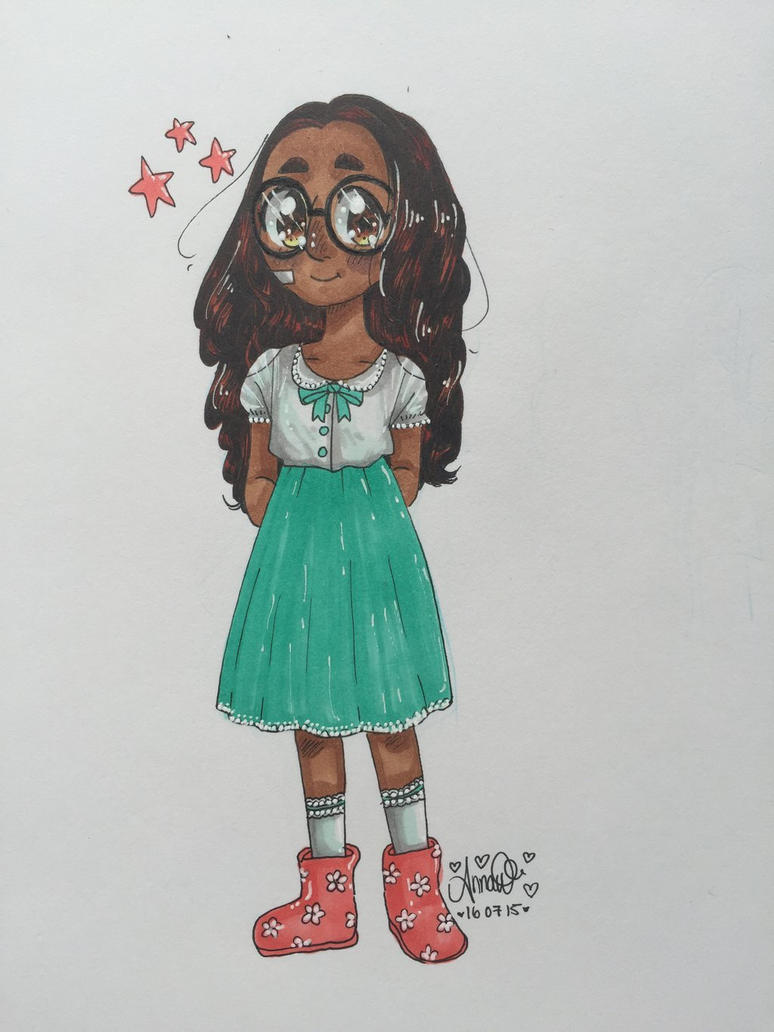 connie by Palindromee