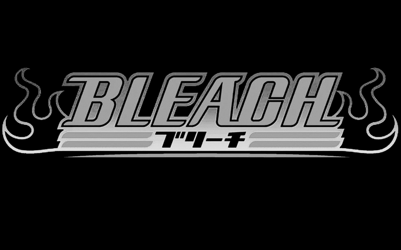Wallpapers World Amazing Bleach Bleach Logo Photo Colection
