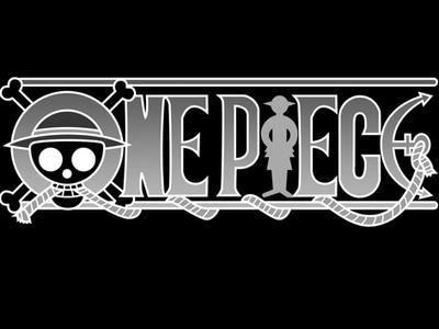 One Piece Logo By Gedgr