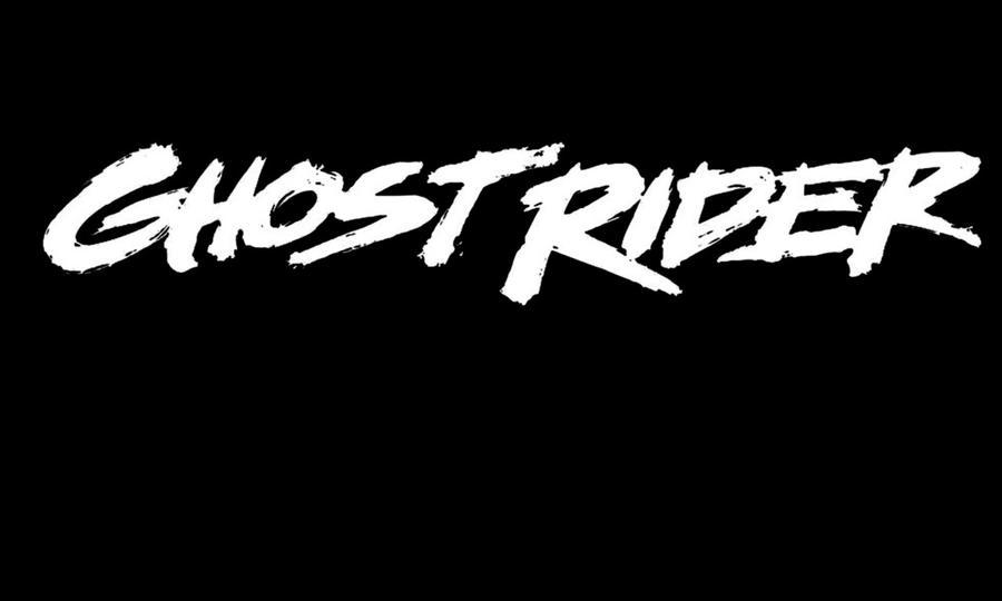 Ghost Rider Logo By Gedgr On Deviantart