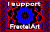 My Factal Stamp by Sterlingware
