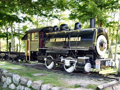 old train 2