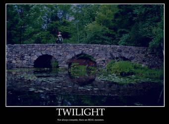 Twilight by bensinn