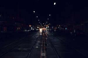 Nachtlicht by lisarime