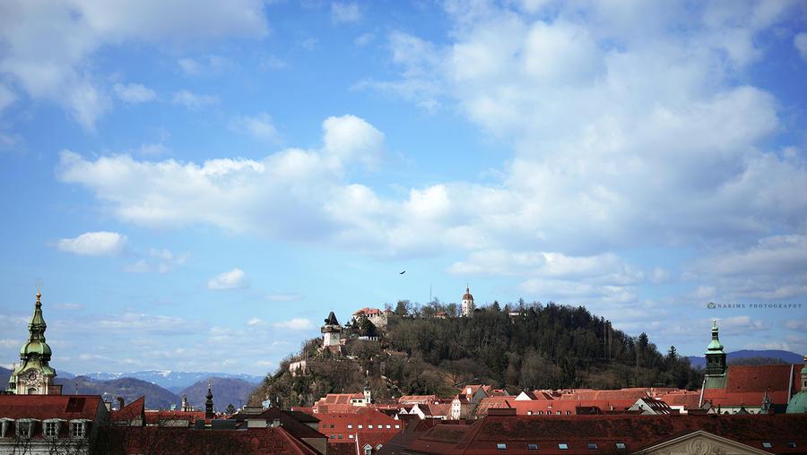 Schlossberg by nari-me