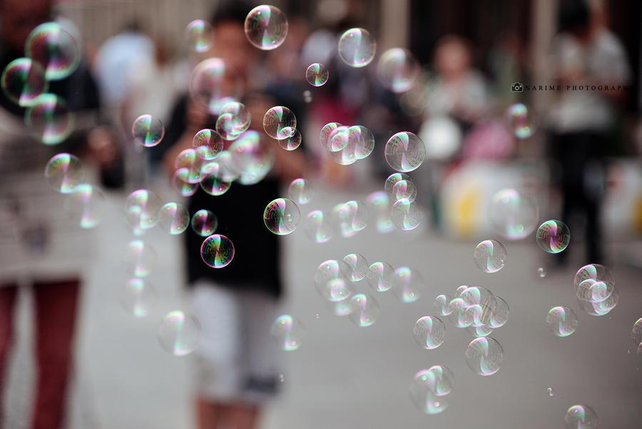 Seifenblasen by nari-me