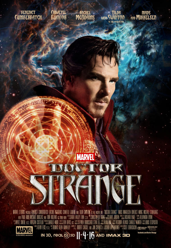 Movies - Must see or Avoid? - Page 2 Doctor_strange_movie_poster_by_guhndoi-d9qu85h