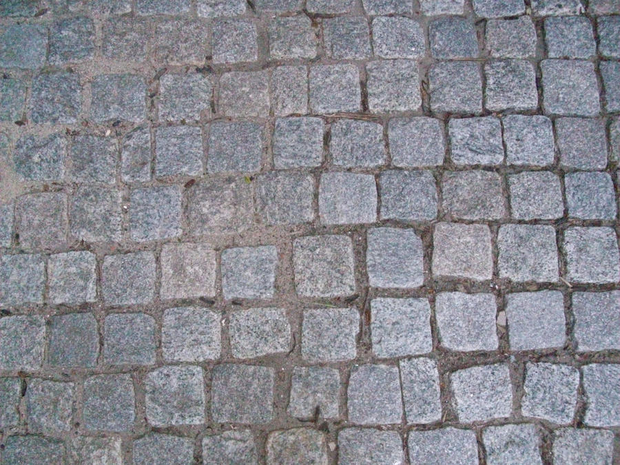 Grey Cobblestones by daylightsdauphin