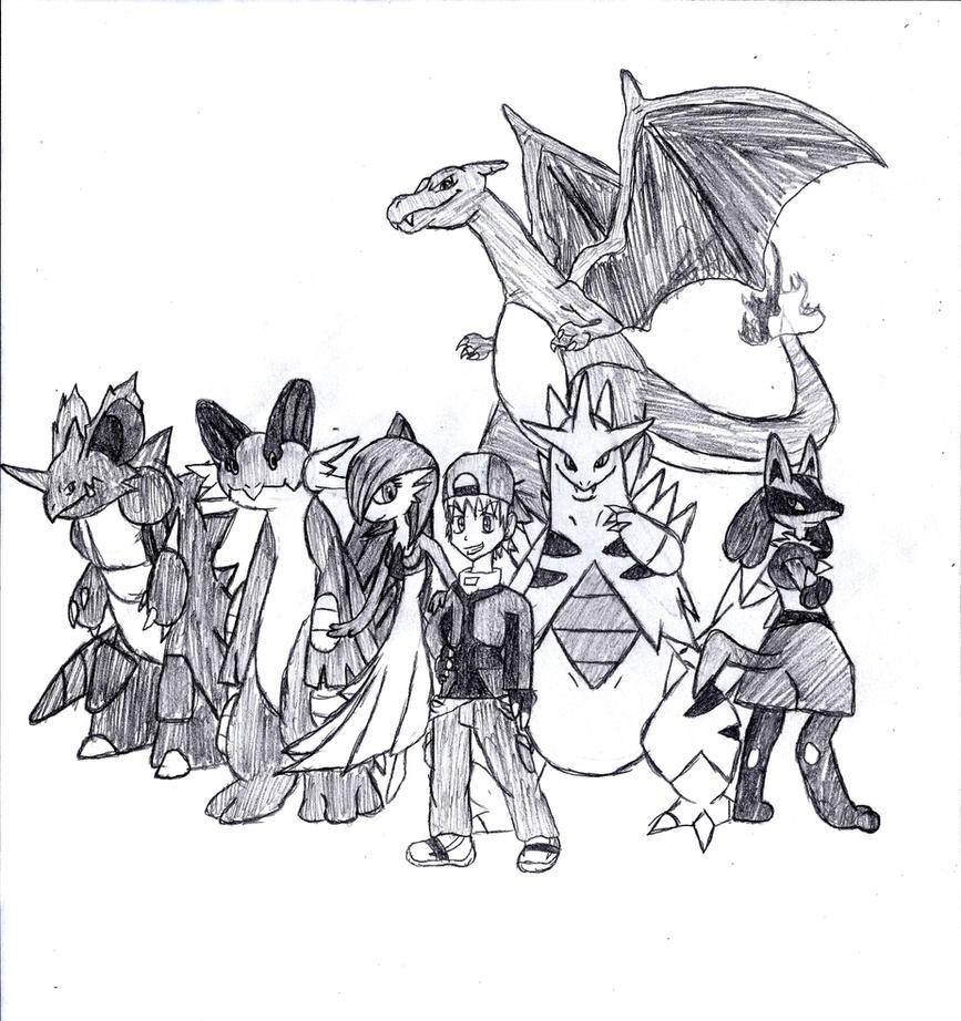 Pokémon: Indigo League – Clean Anime