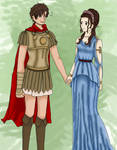 APH-Rome and Ancient Greece (Redone)