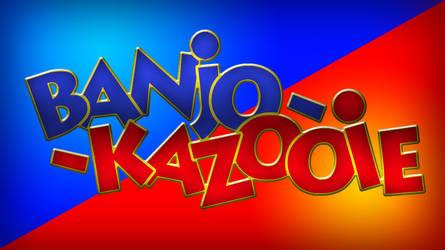 Banjo-Kazooie! Wallpaper