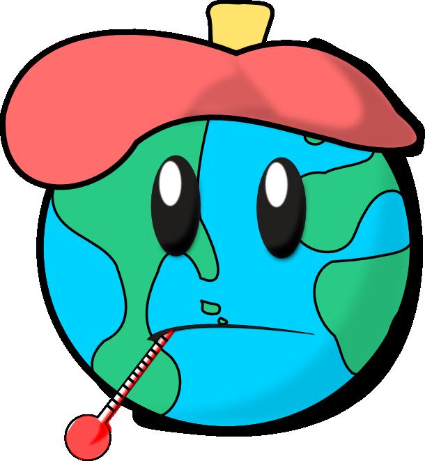 sick planet earth - photo #3