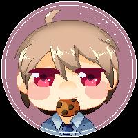 Hanaki (Commission Pixel Avatar) by Haruna07