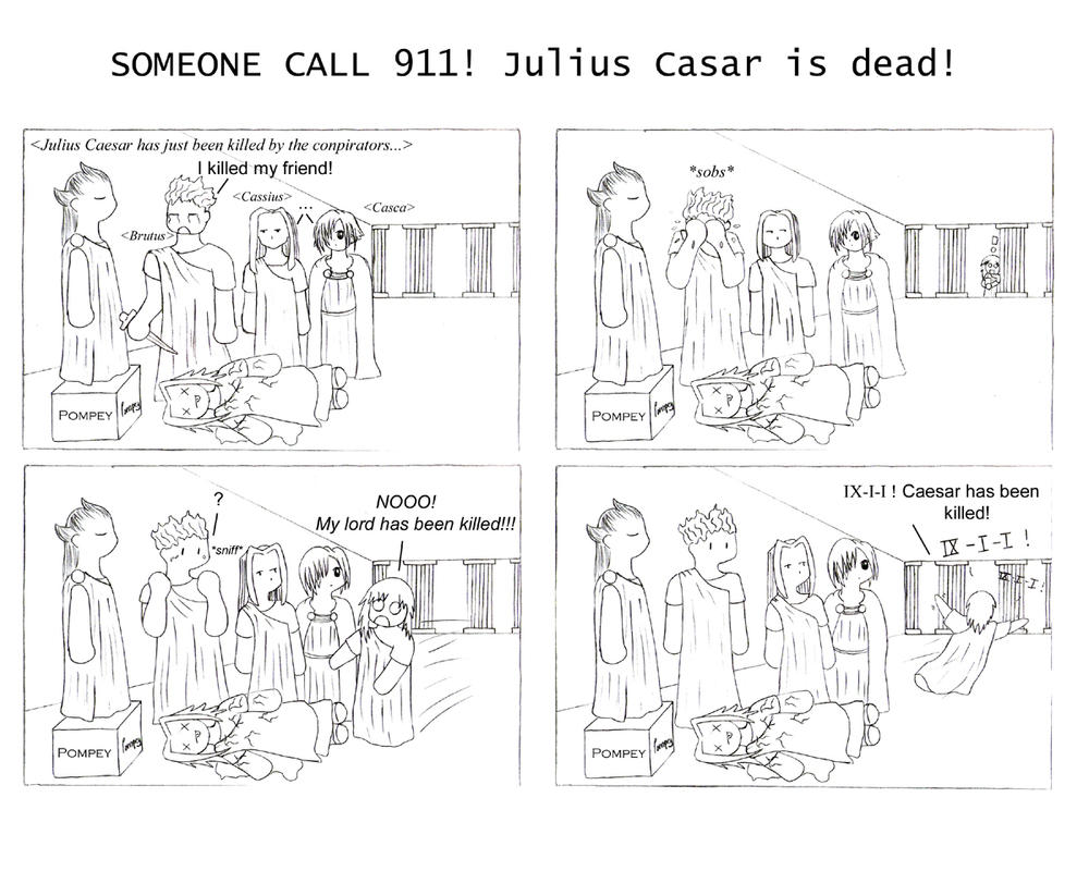 julius caesar group project An all-female production at actors' shakespeare project - dec 5, 2017 by christopher ehlers in reviews tags: julius caesar, actors' shakespeare project, bryn boice.