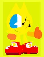 Happy Birthday Pac-man