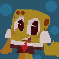 happy 22nd birthday spongebob  squarepants