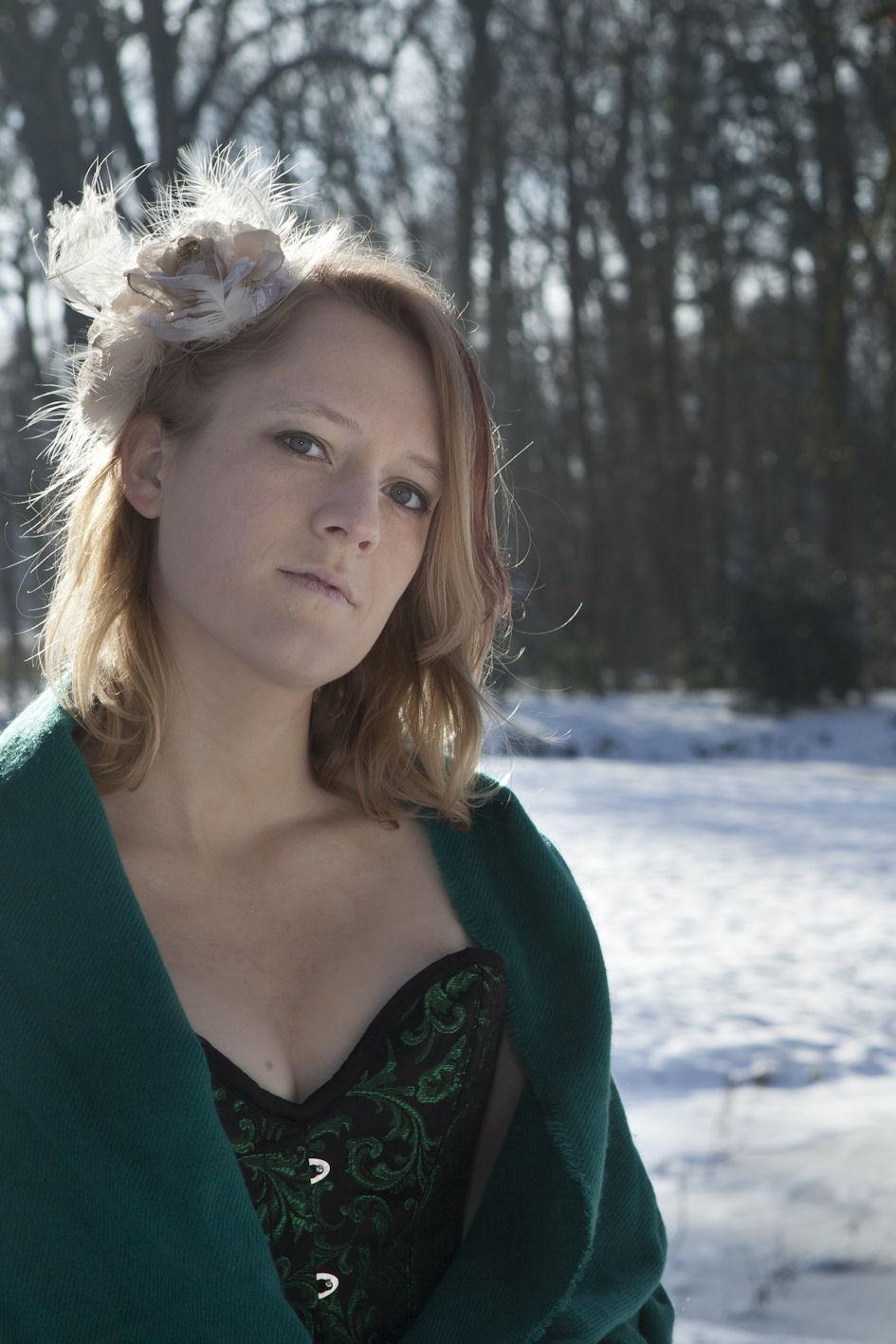 Icedrop21's Profile Picture