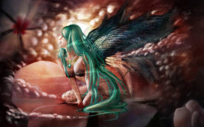 Emeralda WP by Ondeon