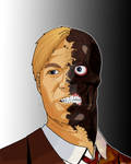 Two-Face for Jen