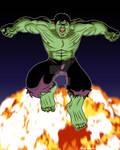 Hulk for Jen