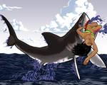Shark Commission