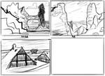 Landscape Sketches 01